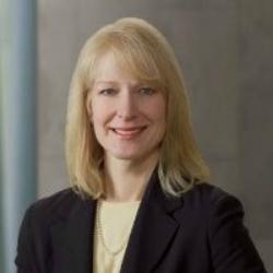 Carol Mackenzie, Global Vice President, Life Science Industries, SAP