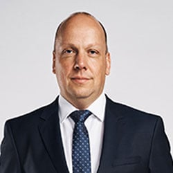 Eirik Barclay, Chief Executive Officer, Yinson Offshore Production