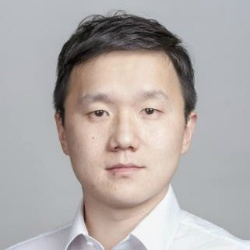 Kevin Feng, Chief Operating Officer of VeChain