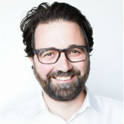 Mikkel Svane, Zendesk's Founder and CEO