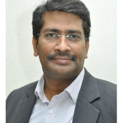 Ranga Pothula, managing director and general manager of the Infor IBU, India.