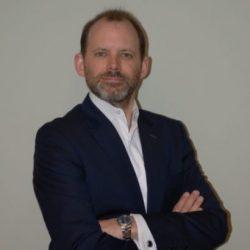 Mr Silvester Colin, Group CIO,JAC Recruitment