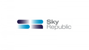 Sky Republic Logo