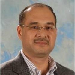 Vikram Karakoti, Head, Life Sciences Business Group, TCS