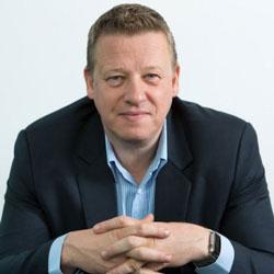 Darren Thomson, EMEA CTO, Symantec