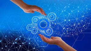 Network API Image credit Pixabay/Geralt