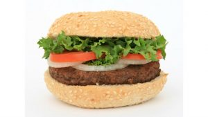 Burger Image by Robert-Owen-Wahl from Pixabay