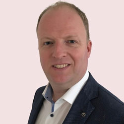 Charles Bovy, Director MSS presales EMEA at NTT Security