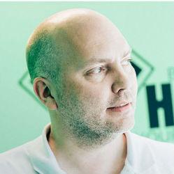 Claus Johansen, Eloomi founder and CEO