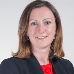 Diane Yarrow, Partner and Commercial Solicitor, Gardner Leader