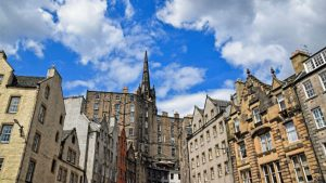 Edinburgh Cloud Image credit pixabay/kolibri5