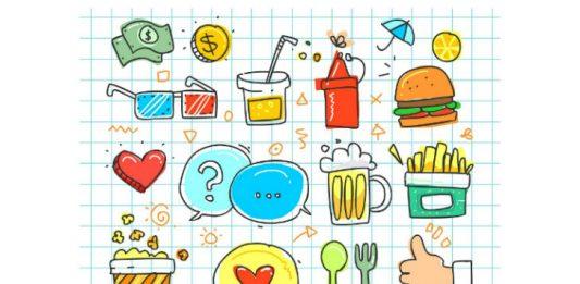 Fast Food Image credit PIxabay/pencilparker