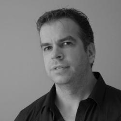 John Januszczak, President & CEO of UBX