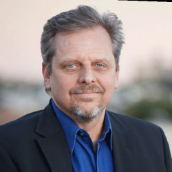 Larry Orsini, CEO, LO3 Energy