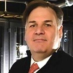 Peter Feldman, chief executive officer of Digital Crossroads