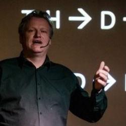 Peter van der Putten, Director Decisioning Solutionsat Pegasystems