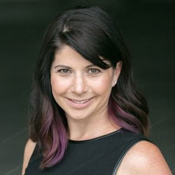 Rachel Perdreschi, Head of Global Field Engineering, Imply Data