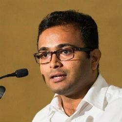 Sreelesh Pillai, General Manager, Freshworks Australia (Image credt Linkedin)