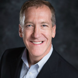 Tom Barrett, President of EnCirca