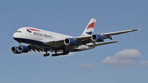 British Airways hit with £183 million fine