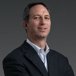 Jason Bevis, Vice President of Threat Hunting, BlackBerry Cylance