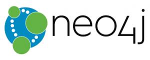 Neo4j logo (Image credit www.neo4j.com