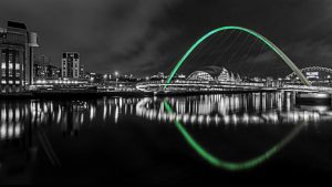 Newcastle image credit pixabay/2895780