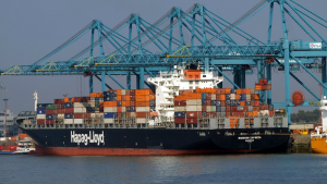 gute Qualität Outlet-Boutique attraktive Farbe TradeLens adds Hapag-Lloyd and Ocean Network Express -
