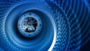 Time expansion image credit PIxabay/Geralt