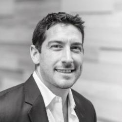 Benjamin Jorgensen, CEO, Constellation
