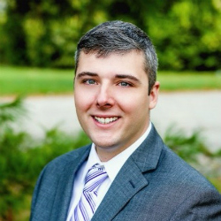 Chase Erwin, IT Manager, Foam Design