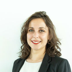 Daniella Boeken, commercial vice president of HR Group (Image credit Linkedin)