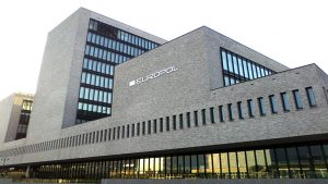 NTT Security does threat intelligence deal with Europol