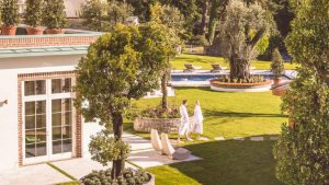Galgorm Thermal Village (c) Calgorm Golf and Spa Hotel