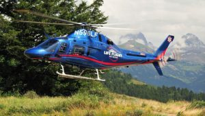 "AW119Kx ""Koala"" of Life Flight Network (c) Life Flight Network. https://www.lifeflight.org"
