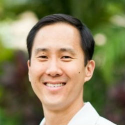 Mark Dao Chief Product Officer, MuleSoft (image Ccredit Linkedin)