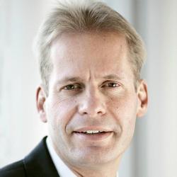 Stephan Müller, Divisional Board Member Transaction Banking, Commerzbank