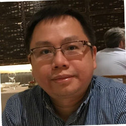 William H Nguyen
