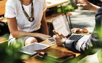 Business meeting Image credit pixabay/rawpixel