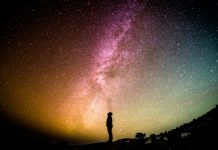 Milky Way, Image credit Pixabay/FreePhotos