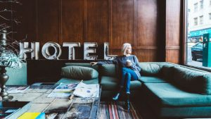 People HOtel Image credit pixabay/Stocksnap