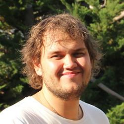 Anton Ilzheev, Founder of Factom PRO