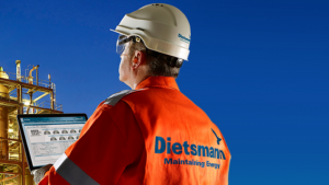 Dietsmann - (Image credit Dietsman.com)
