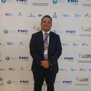 Francisco Fortin