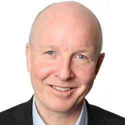 Glenn Arnesen