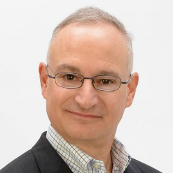 Jerry Cuomo, IBM Vice President Blockchain Technologies