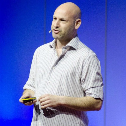 Joseph Lubin, ConsenSys founder and Ethereum co-founder