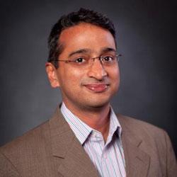 Kalyan Ramanathan, Vice President of Product Marketing for Sumo Logic