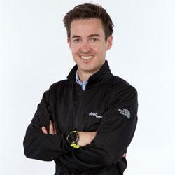 Moritz Plassnig, VP Cloud, Cloudbees
