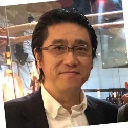Yukio Yasuda, CEO at HDCS (Image credit Linkedin)
